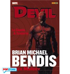 Devil Brian Michael Bendis Collection 002 - Processo Del Secolo & Spregevole