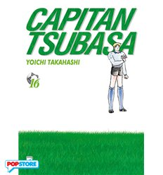 Capitan Tsubasa New Edition 016