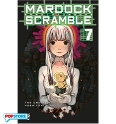 Mardock Scramble 07