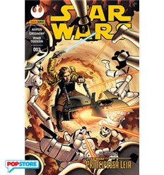 Star Wars Nuova Serie 003 Cover A