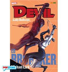 Devil Ed Brubaker Collection 006 - Lady Bullseye
