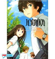 Hyouka 003