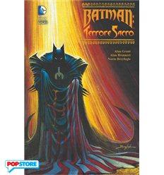 Batman Terrore Sacro