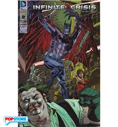 Infinite Crisis - Fight For The Multiverse 002