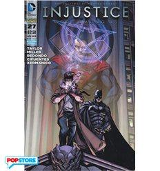 Injustice: Gods Among US 027