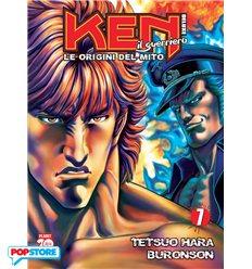 Ken Il Guerriero Le Origini Del Mito Deluxe 007