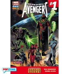Incredibili Avengers 025