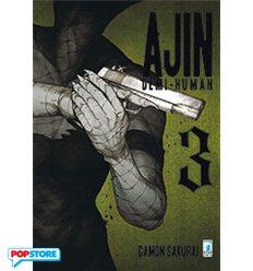 Ajin - Demi Human 003