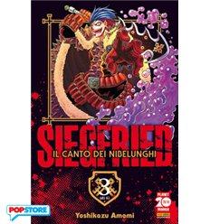 Siegfried Il Canto Dei Nibelunghi 003