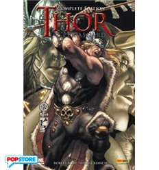 Thor Per Asgard Complete Edition
