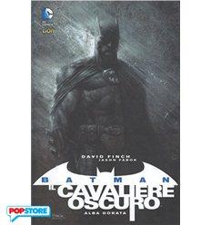 Batman Alba Dorata