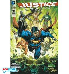 Justice League 041
