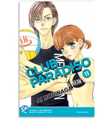 Club Paradiso 11