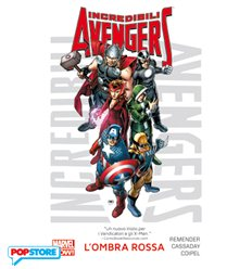 Incredibili Avengers Hc 001 - L'Ombra Rossa