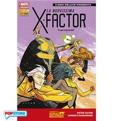 X-Men Deluxe 236 - La Nuovissima X-Factor 03