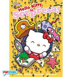 Hello Kitty - Sorpresa!