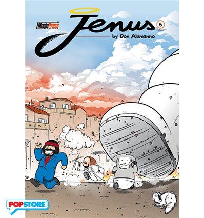 Jenus di Nazareth 005