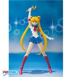 Pretty Guardian Sailor Moon S.H.Figuarts Bandai