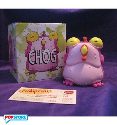 Pink Chog