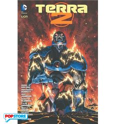 Terra 2 010 - Darkseid!