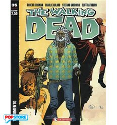 The Walking Dead 035 - Cover A