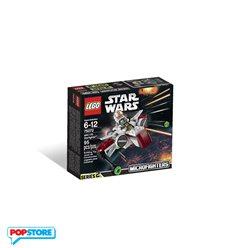 LEGO 75072 - Star Wars Microfighter - ARC-170 Starfighter