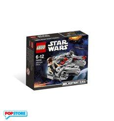 LEGO 75030 - Star Wars Microfighter - Millenium Falcon