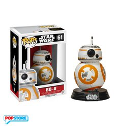 Pop! Star Wars Episode VII - BB-8