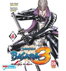 Sengoku Basara 3 Bloody Angel 006