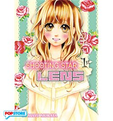 Shooting Star Lens
