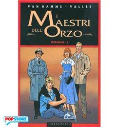 I Maestri Dell'Orzo L'Integrale 002