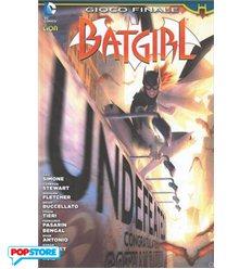 Batgirl 011
