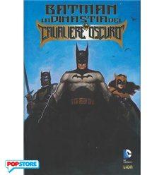 Batman La Dinastia Del Cavaliere Oscuro