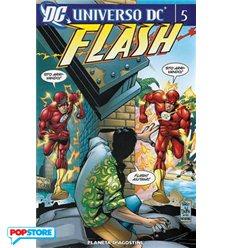 Universo DC Flash 005