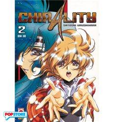 Chirality 002