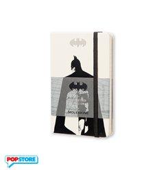 Moleskine Batman Limited Edition - Bianca Piccola - Fogli A Righe