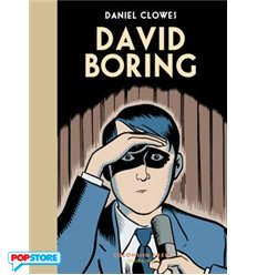 David Boring (Nuova Edizione Deluxe)