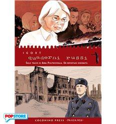 Quaderni Russi - Nuova Edizione