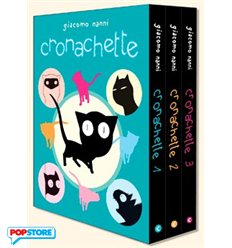 Cronachette Cofanetto