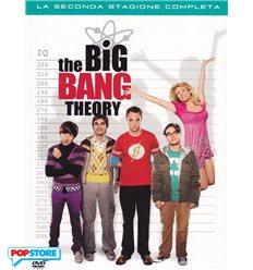 Tha Big Bang Theory Stagione 02