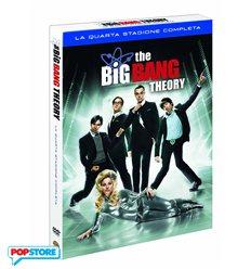 Tha Big Bang Theory Stagione 04