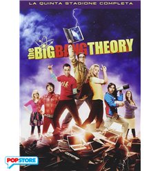 Tha Big Bang Theory Stagione 05