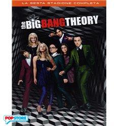 Tha Big Bang Theory Stagione 06
