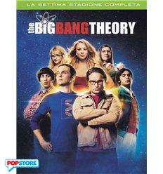 Tha Big Bang Theory Stagione 07