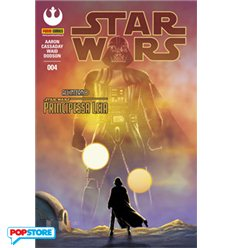 Star Wars Nuova Serie 004