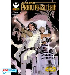 Star Wars Nuova Serie 004 Cover B
