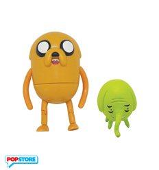 Adventure Time Statua - Jake E Melaverde