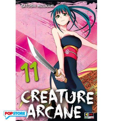 Creature Arcane 011
