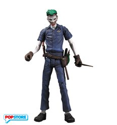 DC Direct The New 52 : Joker Action Figure