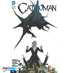 Catwoman 011